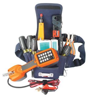 Telephone engineer Stoke